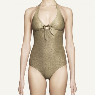 Marisa Halter neck Swimsuit