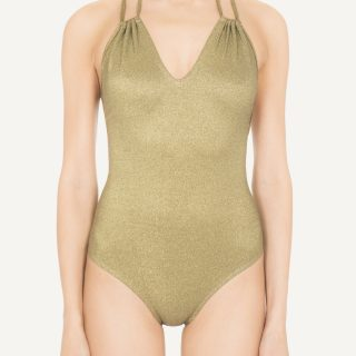Natacha Tie Back Swimsuit