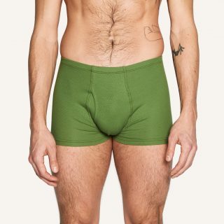 Andreas boxer Dollar green