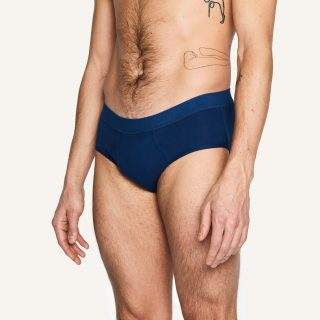 Andy Brief Cobalt