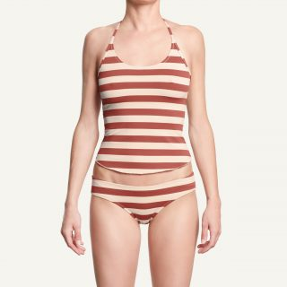 Hydra Top Striped
