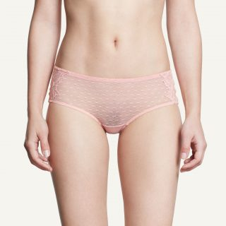 Morgane Shorty Tender pink