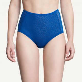 Lily High Waisted Panty Outremer