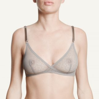 Lily Soft Bra Dust